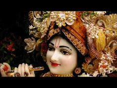 Lord Krishna Statue With Face Closeup HD Wallpaper Krishna Flute, Bal Krishna, Krishna Statue, Shree Krishna, Krishna Art, Radhe Krishna, Iskcon Krishna, Krishna Janmashtami, Happy Janmashtami