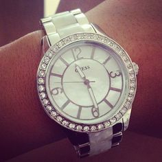 #Womens #Watch Guess Watch  www.womenswatchhouse.com