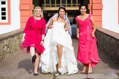 Hochzeit auf Schloss Heusenstamm
