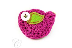 This cute little Flying Free Birdy brooch from Clari Design is the perfect little accessory to brighten up your scarfs and jackets this winter. Pink, Brooch, Free, Hats, Winter, Accessories, Design, Winter Time, Hat