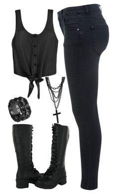 """""""One Body. One Color."""" by sweet-ace-of-hearts ❤ liked on Polyvore featuring Miss Selfridge"""