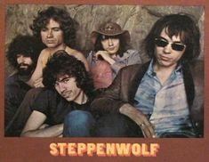 steppenwolf: https://2aughlikecrazy.wordpress.com/2013/06/21/steppenwolf/