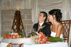 We ensure your guests aren't bored or feel out of place and make sure they groove on the dance floor with our affordable wedding DJ services (http://www.sonicsensations.ca/weddings/).
