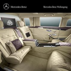 On the 50th #Anniversary of the Mercedes-Benz 600, #Mercedes-#Maybach previews its second model. Introducing the all new #Pullman – high end #luxury at its very best.  Stay tuned for more updates direct from the #Geneva International Motor Show or visit www.mbwollongong.com.au.