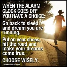 For the #runners