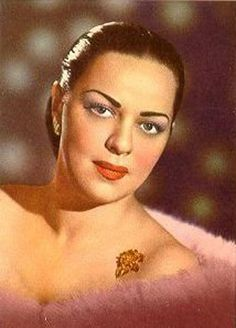 Linda Batista - 1919-1988 - Foi cantora e compositora. Era filha de Batista Junior e irma de Dircinha Batista. Comecou sua carreira acompanhado sua irma mais nova ao violao durante suas apresentacoes. Em 1937 foi a primeira cantora a ser eleita Rainha do Radio, titulo que manteve por onze anos consecutivos. - Pesquisa Google