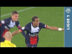 FOOTBALL -  Ligue 1 - Top buts 12ème journée - 2013/2014 - http://lefootball.fr/ligue-1-top-buts-12eme-journee-20132014/
