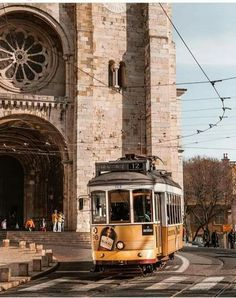 Location Scout, Visit Portugal, Destinations, Europe, Cathedral, To Go, Around The Worlds, City, Places