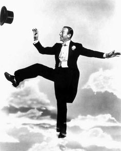 Fred Astaire, 1944