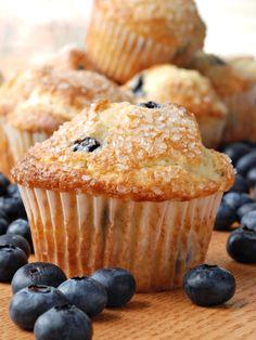 14 magnificent muffin recipes