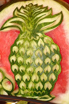 Will You Eat These Watermelons ? | The Design Inspiration