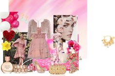 """dreamy state"" by fashionista-msl on Polyvore"