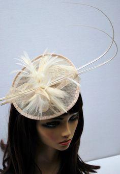 b3c2ff3f 18 Best Tea hats images | Fascinators, Tea hats, Bowler hat