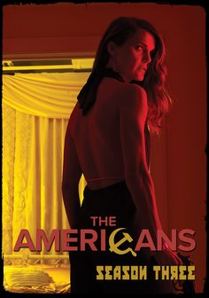Bildergebnis für poster the americans season three The Americans Tv Show, Keri Russell, Film Music Books, Film Posters, Tv Shows, Seasons, My Favorite Things, Movies, Cinema