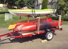 Turn any kayak into a stable fishing platform with these easy to build DIY kayak outriggers that cost about 60 bucks. Kayak Fishing Tips, Kayak Camping, Canoe And Kayak, Fishing Games, Camping List, Bass Fishing, Kayaking With Kids, Kayaking Tips, Kayak Pictures