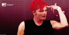 Gerard Way, formally known as Sass Queen My Chemical Romance, Mcr Memes, Band Memes, Mcr Quotes, Emo Bands, Music Bands, Gerard Way Gif, Sassy Diva, Mikey Way