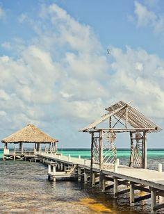 Ambergris Caye, Belize | Alex in Wanderland