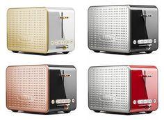 Gluten-Free Toaster #home #appliances