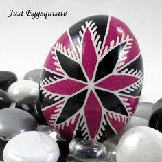Pysanky Pisanki Ukrainian Egg Polish Easter Egg Easter