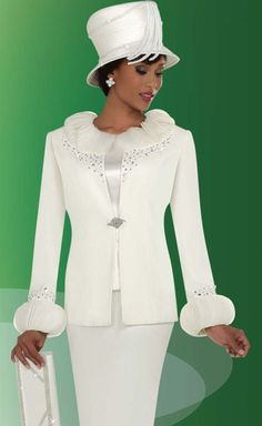 women's church suits and hats | Plus Size Womens Church Suits ...