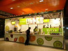 Smudy Juice Bar Arenas, Barcelona - Restaurant Reviews, Phone Number & Photos - TripAdvisor