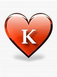 Heart k