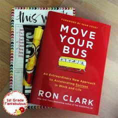 Great book for teacher leaders by Ron Clark