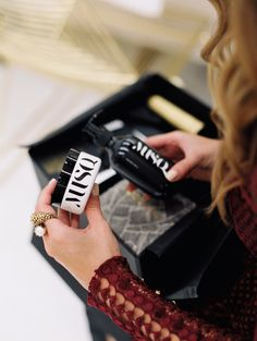 Luxury gift boxes by @theluxurygiftco  Image by @teneilkable  #HPPRLaunch