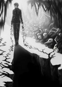 Kira (Light) ~ Death Note