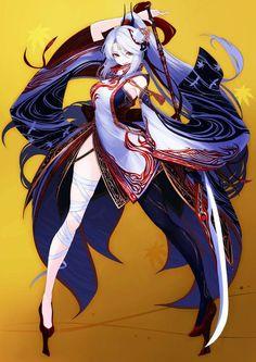 Like An Fantasy of canvas Fantasy Character Design, Character Inspiration, Character Art, Fantasy Anime, Fantasy Girl, Anime Art Girl, Manga Girl, Anime Girls, Manga Characters
