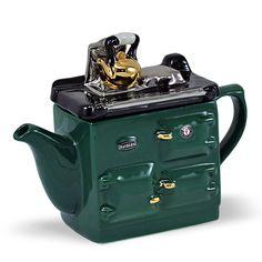 Coolest Teapots I've Ever Seen
