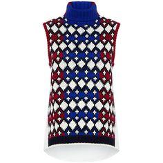 Light Blue Sweater Vest | Argyle | Pinterest