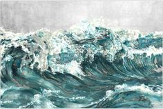 Leftbank Art Silver Surfer