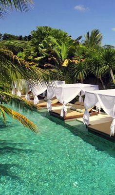 Looking to lounge? #Bali