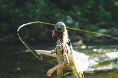 Kayak Fishing For Beginners fly fishing is experiencing a golden age of female participants. Here are a few of the many female anglers making waves around the country. Fly Fishing Tips, Deep Sea Fishing, Fishing Girls, Gone Fishing, Carp Fishing, Best Fishing, Trout Fishing, Saltwater Fishing, Kayak Fishing