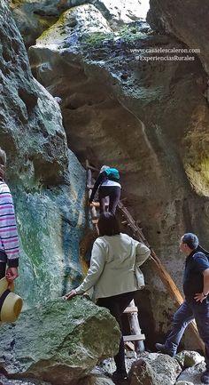 La Ruta de las Catedrales de Uña, una de las más espectaculares de la Serranía de Cuenca. #senderismo #SerraníadeCuenca #rutas #Uña #UñaCuenca Hiking Routes, Aragon, Beautiful Places, Adventure, 3ds Max, Wanderlust, Travel, Spain Tourism, Hiking Trails