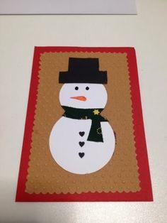 Los detalles de Loli: Postales de Navidad