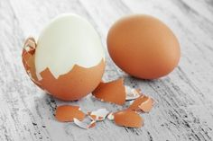 Now learn 10 benefits of eating eggs every day (# 4 or you can not imagine) Hard Boiled, Boiled Eggs, Cinnamon Queen, Benefits Of Eating Eggs, Egg Facts, Lose 10 Pounds Fast, Food Science, How To Cook Eggs, Daily Meals