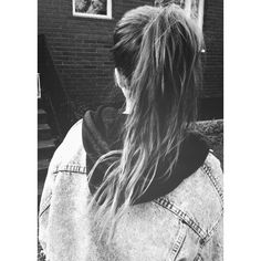 Tumblr ❤ liked on Polyvore featuring hair, pictures, black and white, sets and backgrounds