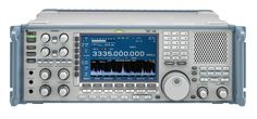 IC-R9500 Professional Communications Receiver with 0.005 to 3335MHz coverage: http://www.icomuk.co.uk/IC-R9500/Receiver-Scanner_Base_Station  #icom