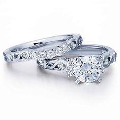 Eternity ring set ❤️❤️❤️