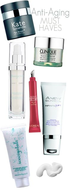 I am all about anti-aging products right now. Over the past few months, I have been on the hunt fo...