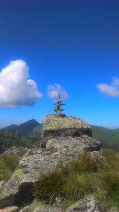 Vysoké Tatry - Malá Svišťovka