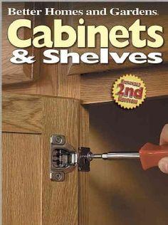 Cabinets & Shelves (Paperback)