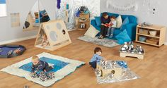 Sharing inspiring learning environments to to suit different age groups Activities For 2 Year Olds, Creative Activities For Kids, Uk Sites, Black Tray, Learning Environments, Little Ones, Toddler Bed, Nursery, Kids Rugs