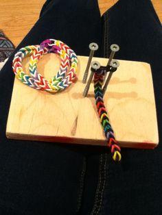 Fabrique des bracelet élastique
