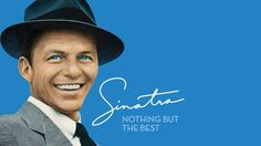 """♫ AUDIO: Frank Sinatra Greatest Hits, including """"My Way"""", """"New York, New York"""", """"Fly Me To The Moon"""", """"Come Fly With Me"""", and more. Enjoy! ♪♪ #seniors #music"""