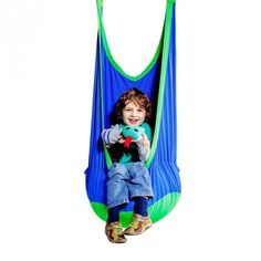 Cocoon Climbing Swing by Fun and Function
