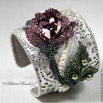 Айшат (aishat-beads) - Ярмарка Мастеров - ручная работа, handmade