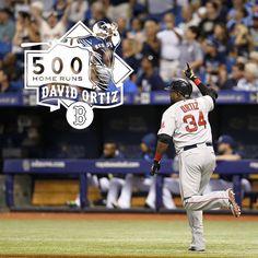 David Ortiz big pappie hit home run September 2015 baseball MLB sports history Boston Red Sox Boston Sports, Boston Red Sox, Paul Harvey, David Ortiz, Red Sox Nation, Forever Red, Red Sox Baseball, Boston Strong